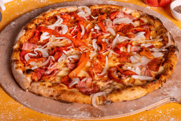 Pizza Meat Lovers Especial