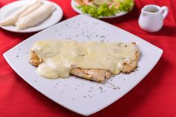 Filete de Pollo Mozzarella