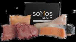 Kit De Proteínas - Tasty Premium