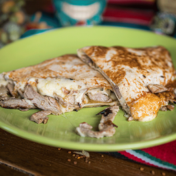 Quesadilla Chilanga