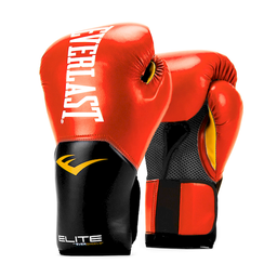 Guante Box Elite Red 16 Oz