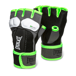 Guante Evergel Prime Gray/Green XL