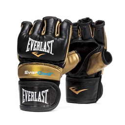 Guante Everstrike Black/Gold L/XL