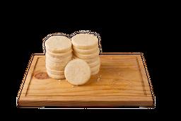 Arepa Tradicion Gourmet Queso 15 U