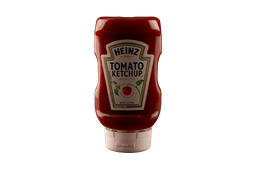 Salsa de Tomate Heinz 397 g