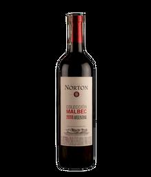 Vino Norton Malbec Coleccion Botella 750 mL