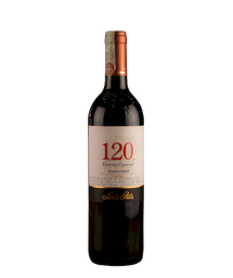 Vino Santa Rita 120 Carmenere Botella 750 mL