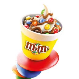 Avalancha M&M