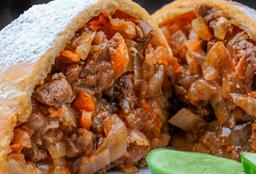 Empanada de Chicharrón