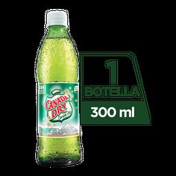 Aguakina Canada dry 300 ml