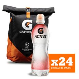 Combo G Active Fresa Kiwi X24 + Maleta Gratis