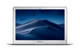 MacBook Air 13-inch: 1.8GHz dual-core Intel Core i5 128GB