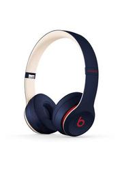 Audífonos Beats Solo3 Wireless - Beats Club Collection - Azul Ná