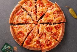 Pizza Familiar Pepperoni Piña.