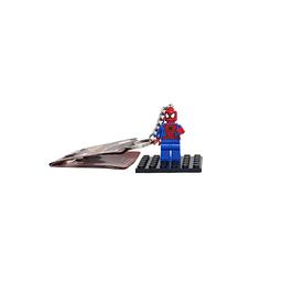 Lego Llavero Spiderman