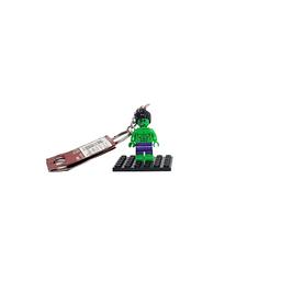 Lego Llavero Hulk