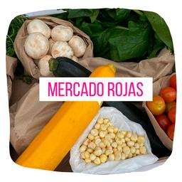 Mercado Rojas