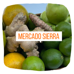 Mercado Sierra