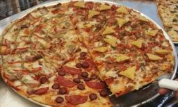30% OFF Pizzas Familiares