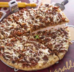 Pizza Carnes BBQ