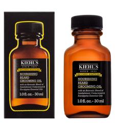 Aceite Kiehl's Nourishing Beard Grooming Oil 30 mL