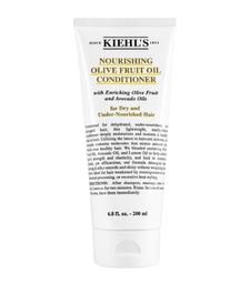 Acondicionador Kiehl's Olive Fruit Oil Nourishing 200 mL