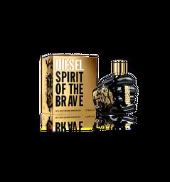 Fragancia Diesel Spirit Of The Brave Edt 125 mL