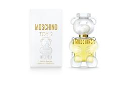 Fragancia Moschino Toy 2 Eau de Parfum 100 mL
