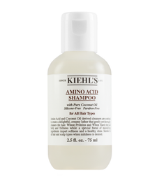 Shampoo Kiehl's Amino Acid Travel 75 mL