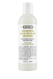 Shampoo Kiehl's Olive Fruit Oil Nourishing 250 mL