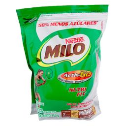 Milo Cacao en Polvo Bajo en Azúcar