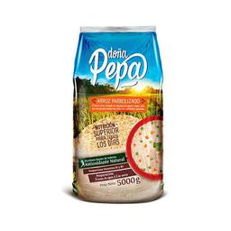 Arroz Parbolizado Doña Pepa