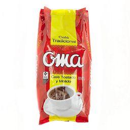Cafe Oma 500 g