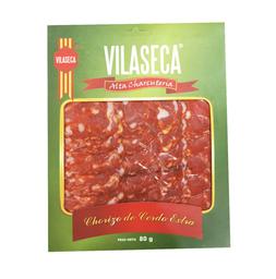 Chorizo Vilaseca de Cerdo Extra 80 g