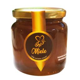 Miel Miele 100% Natural Frasco 300 mL