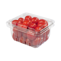Tomates Cherry Plaza Gp 500 g