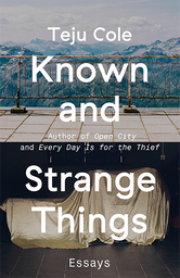 Known and Strange Things