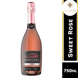 Sparkling Sweet Rose Frontera Premium
