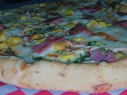 ¡PROMO! 2X1 Pizzas Medianas