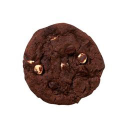Galleta de Doble Chocolate 1 U