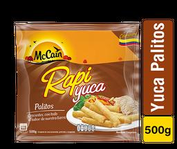 Yuca Palitos Mccain 500G