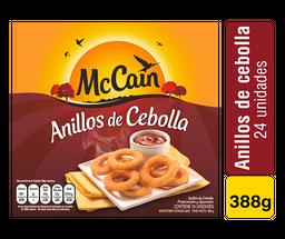 Anillos De Cebolla Mccain 388G