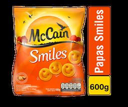 Papas Smiles Mccain 600G