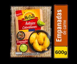 Empanadas De Carne 20G Mccain 600G