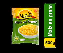 Maiz en Grano Mccain
