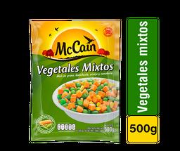 Vegetales Mixtos Mccain 500G