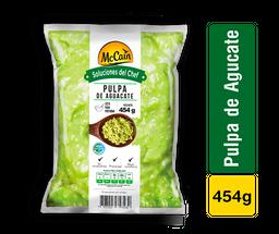 Pulpa de Aguacate McCain 454 g