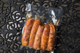 Paquete de Chorizos