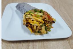 Shawarma  Trifasico