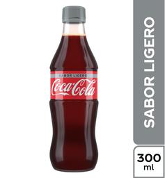 Coca-Cola Sabor Ligero 300 ml